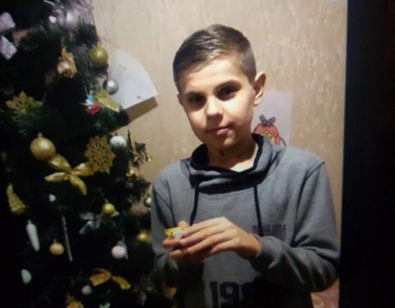 В Николаеве разыскали 12-летнего подростка