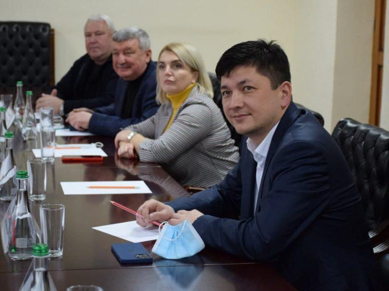 «Відділення високоспеціалізованої кардіохірургічної допомоги в Миколаєві повинне з'явитися», -Віталій Кім