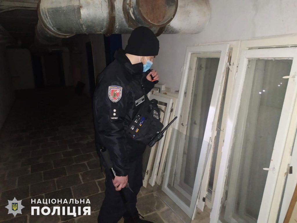 """Не нашли: полиция проверила 4 """"заминированные"""" школы в Николаеве (ФОТО) 1"""
