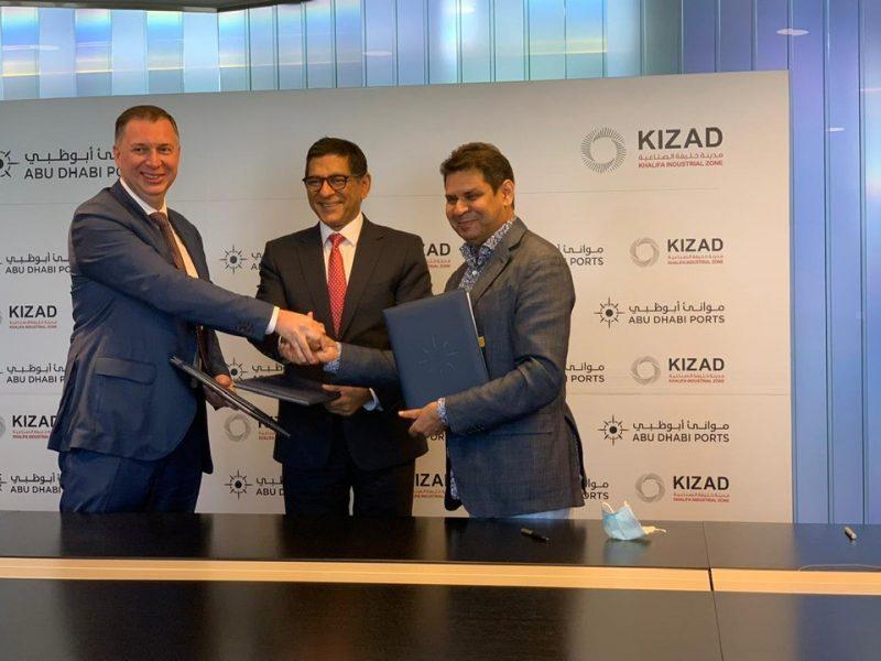 Украинская компания будет строить титановый комбинат в ОАЭ. Условия – сказочные