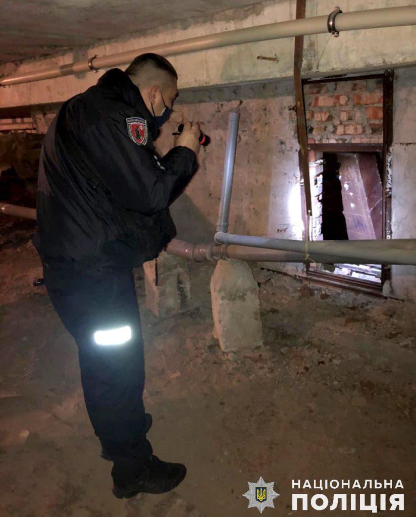 """Не нашли: полиция проверила 4 """"заминированные"""" школы в Николаеве (ФОТО) 5"""