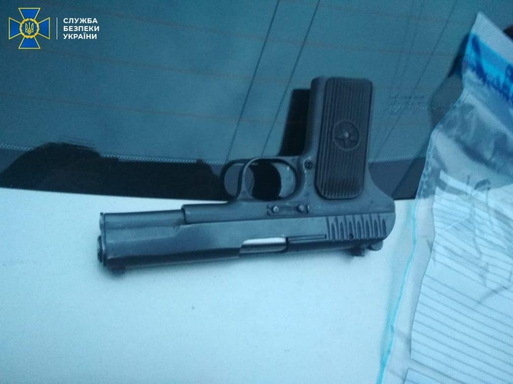В Николаеве спецназ СБУ задержал трех человек из «банды Апти», подозреваемых в вымогательстве. ОБНОВЛЕНО (ФОТО) 5