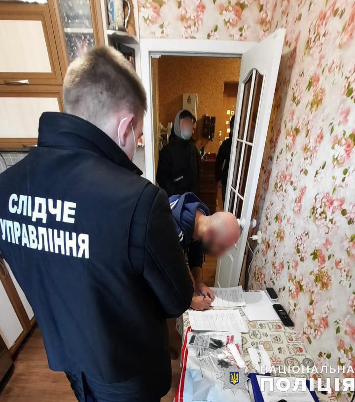 Полиция ищет в Департаменте ЖКХ следы пропавших двух миллионов бюджетных гривен (ФОТО, ВИДЕО) 5