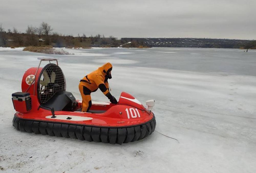Николаевские спасатели нашли тела рыбаков, пропавших вчера (ФОТО) 1