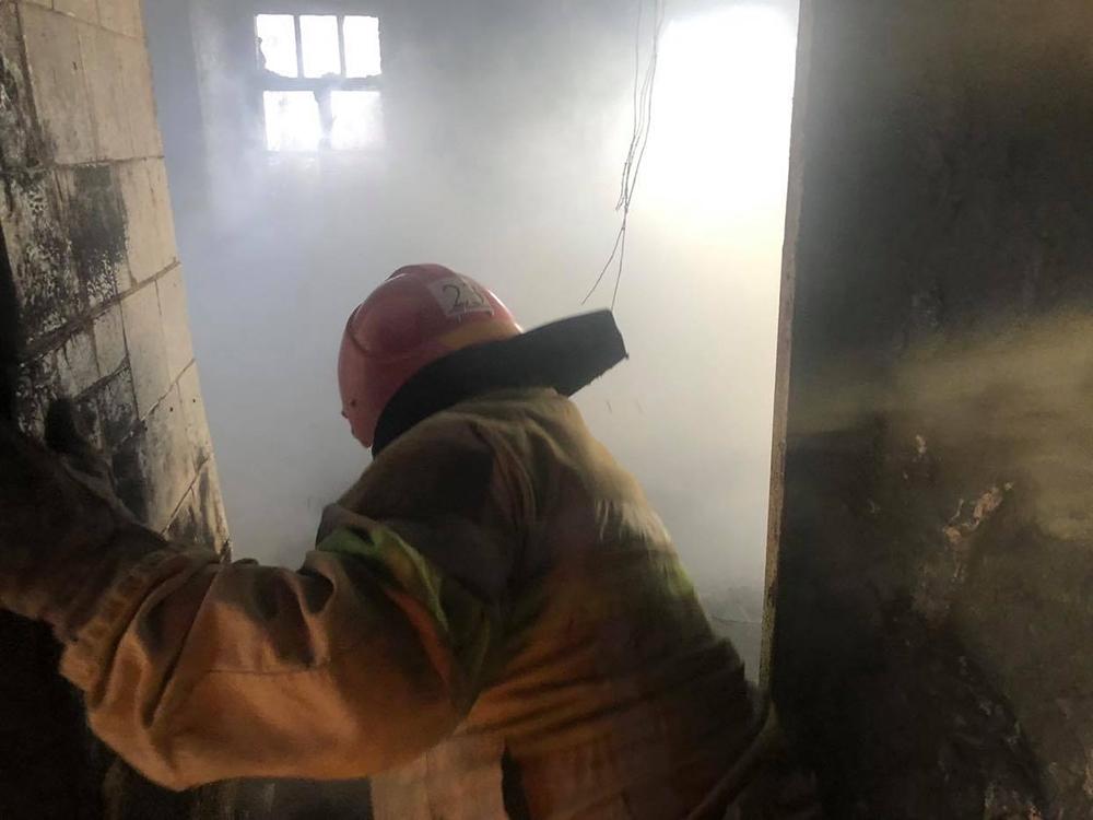 На Николаевщине на пожаре погиб мужчина (ФОТО) 3