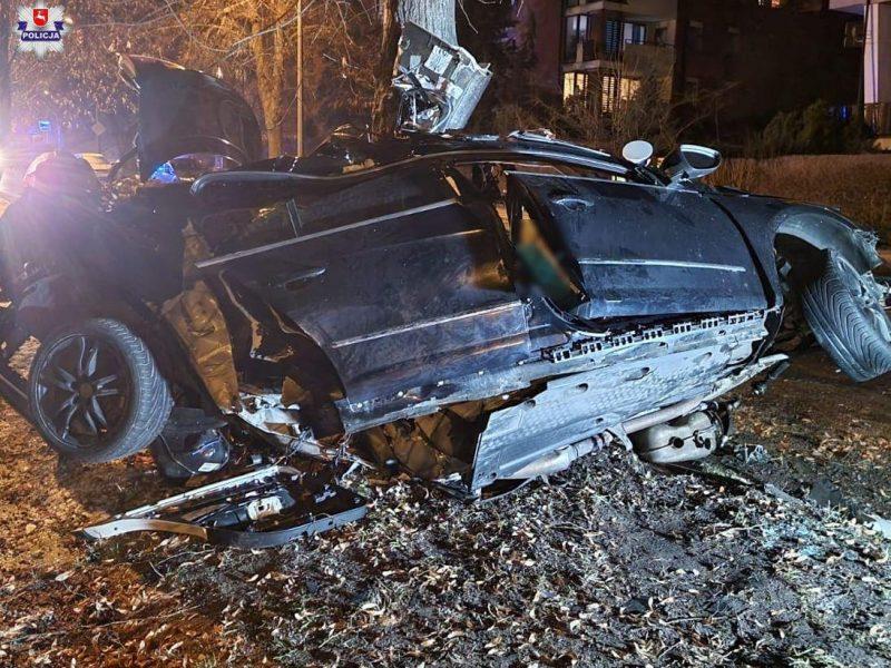 В Польше в ДТП погибли два молодых украинца (ФОТО)