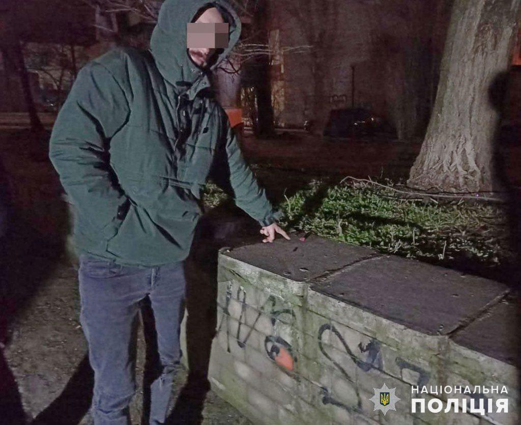 Беременность на позднем сроке ей не мешала: в Николаеве задержали женщину и мужчину, которые распространяли наркотики с помощью закладок (ФОТО, ВИДЕО) 3