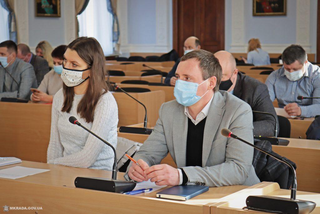«Вписать» порты в новый Генплан Николаева: городская власть встретилась со стивидорами (ФОТО) 5