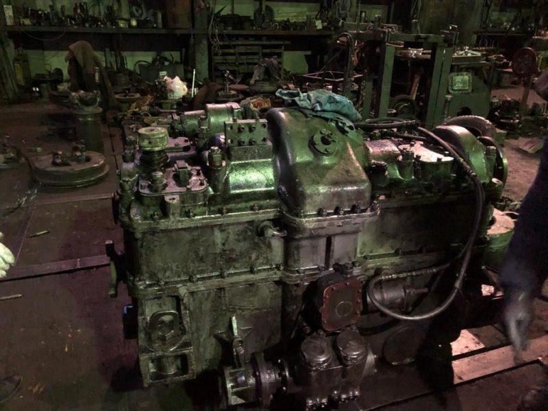 В депо «Николаев» СБУ разоблачила схему присвоения средств при ремонте двигателей для поездов Укрзализныци (ФОТО)