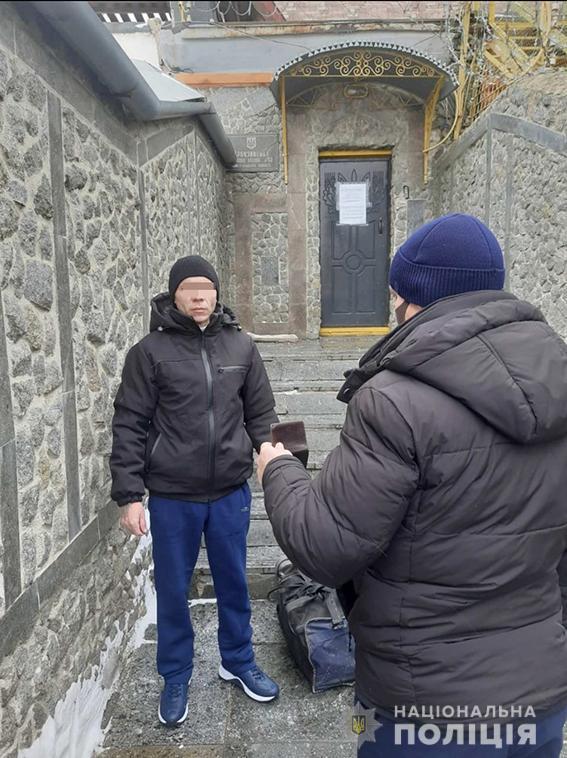 Николаевские полицейские передадут Молдове опасного преступника (ФОТО, ВИДЕО) 5