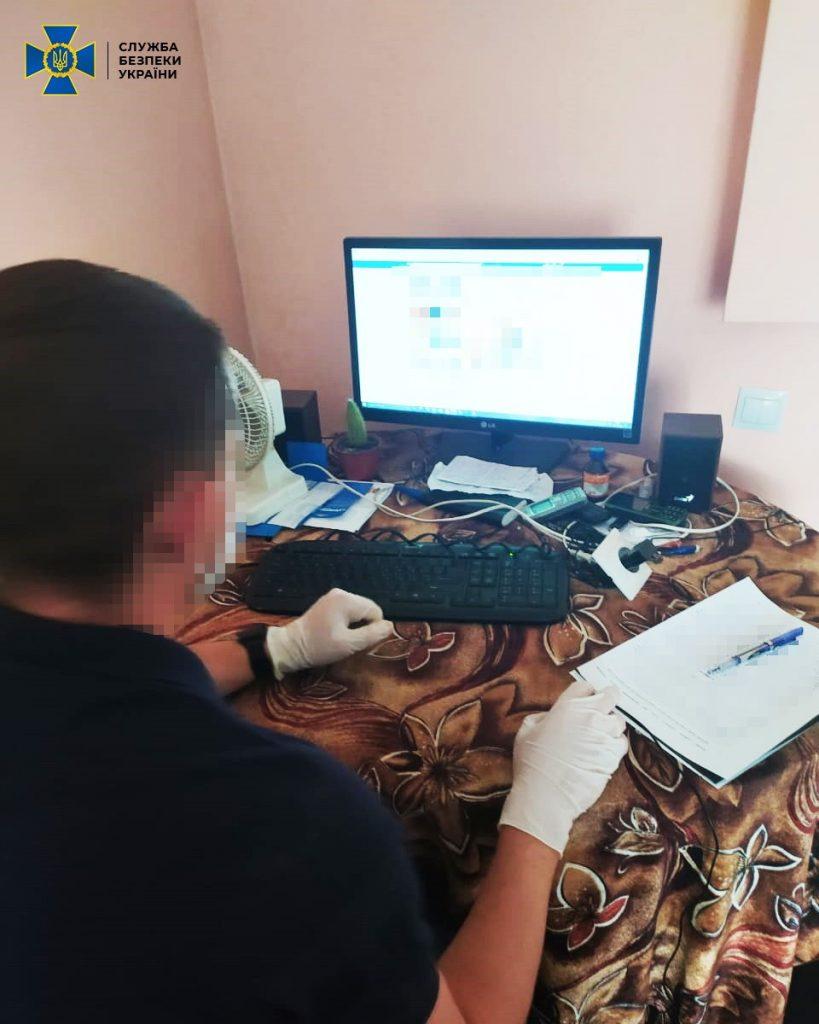 СБУ разоблачила сеть интернет-агитаторов, призывавших к захвату власти и расправе над правоохранителями, - один из них был из Николаева (ФОТО) 3