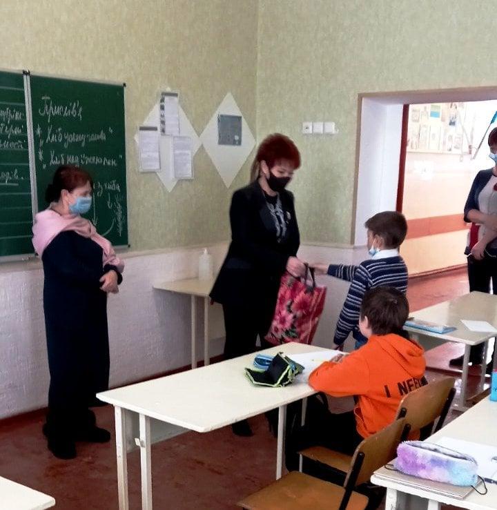 В Николаевской области пятиклассник спас жизнь первоклашки, провалившегося под лед (ФОТО) 3