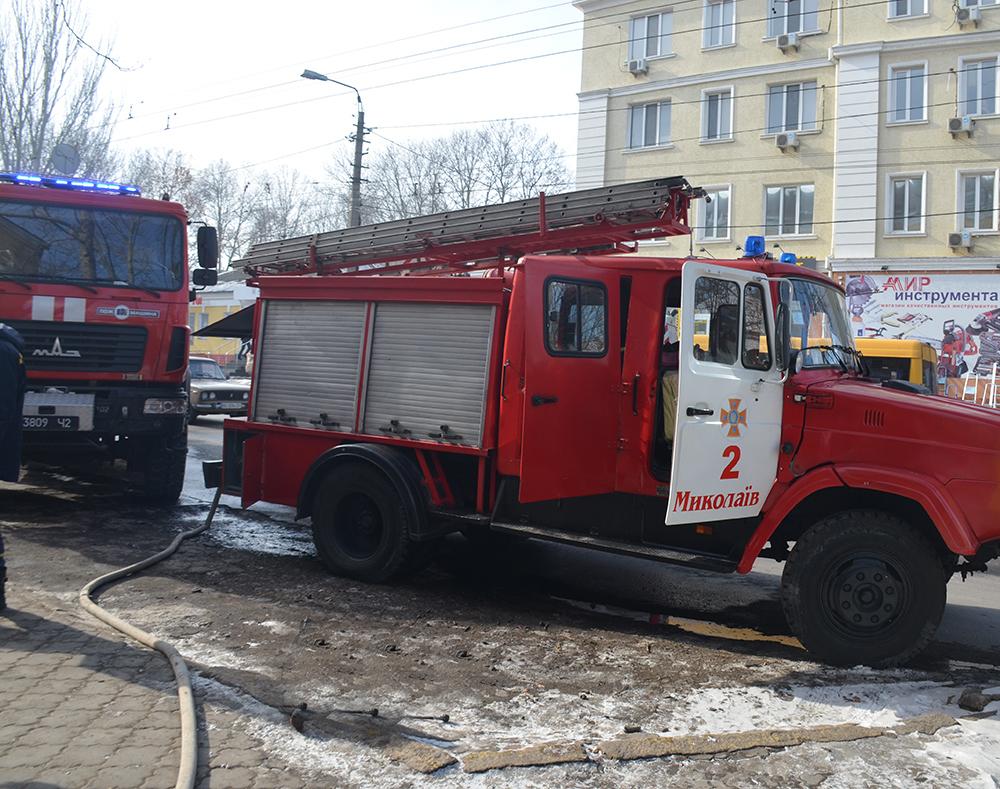 В подвале одного из домов Николаева вспыхнула газо-воздушная смесь - есть пострадавший (ФОТО) 3