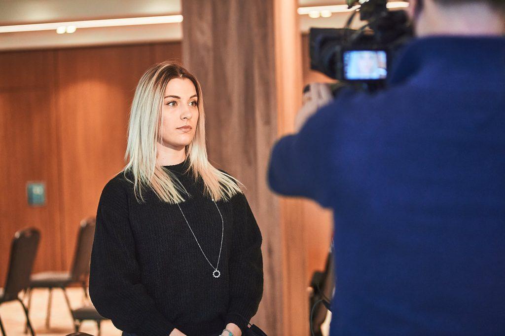 Николаевская саблистка Ольга Харлан получила награду от Международной федерации фехтования (ФОТО, ВИДЕО) 5