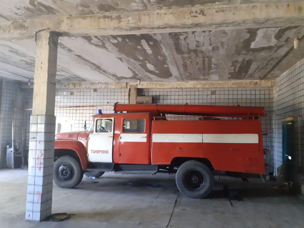 В Николаевской области 7 сел остались без помощи пожарных - в Веселиновской ОТГ прекращена деятельность сельского пожарного подразделения (ФОТО) 3