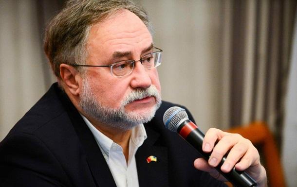 Умер Чрезвычайный и Полномочный посол Украины в Китае Сергей Камышев