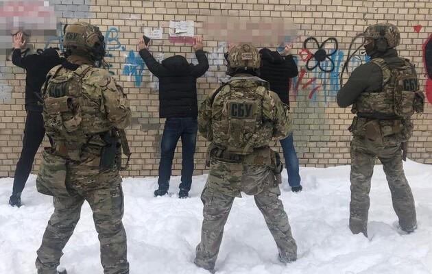 Под Киевом обнаружили базу ИГИЛ – там готовили боевиков перед отправкой в Сирию (ФОТО, ВИДЕО)