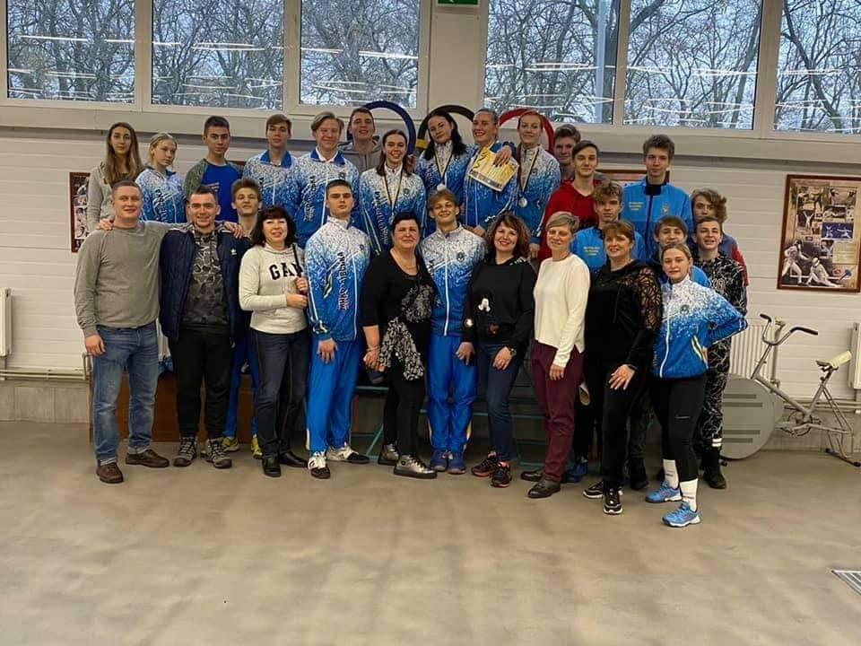 В Николаеве завершился чемпионат Украины по фехтованию на рапирах: какие медали завоевали николаевские спортсмены (ФОТО) 5