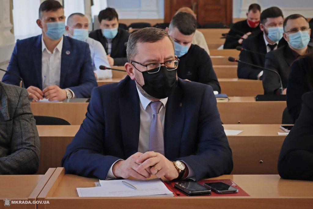 «Вписать» порты в новый Генплан Николаева: городская власть встретилась со стивидорами (ФОТО) 7