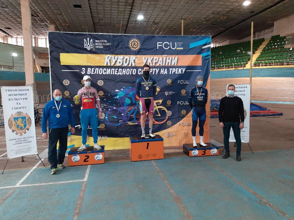 Николаевские велосипедисты завоевали на чемпионате Украины 42 награды (ФОТО) 5