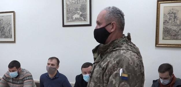 Строительство квартир для военных в Николаеве: ЖСК «Артиллерист» просит передать землю, в мэрии сомневаются, что на ней что-то будет построено