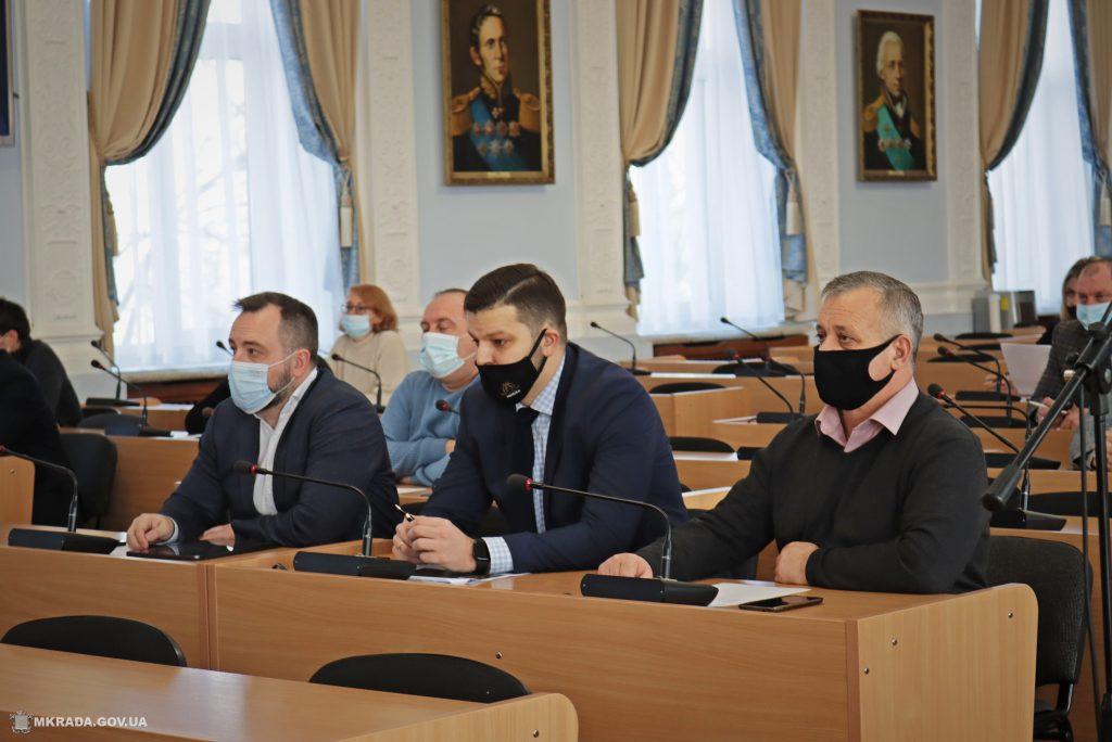 «Вписать» порты в новый Генплан Николаева: городская власть встретилась со стивидорами (ФОТО) 9