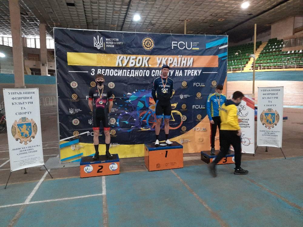 Николаевские велосипедисты завоевали на чемпионате Украины 42 награды (ФОТО) 7