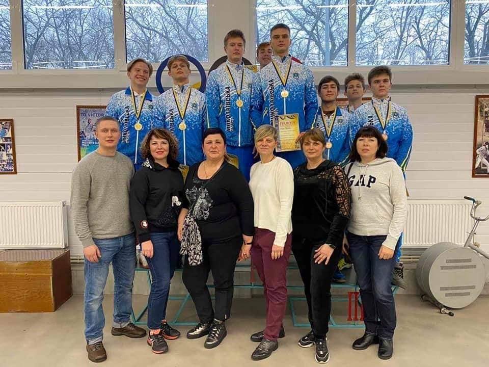 В Николаеве завершился чемпионат Украины по фехтованию на рапирах: какие медали завоевали николаевские спортсмены (ФОТО) 7