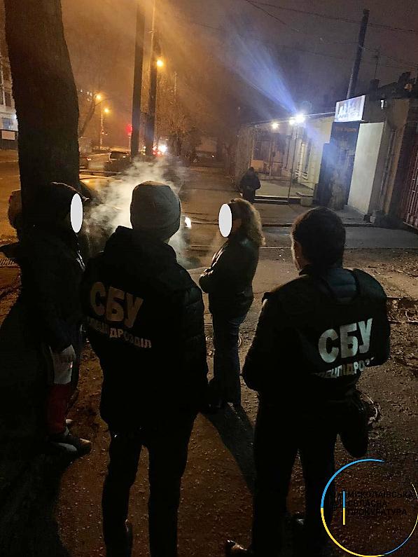 3000 долларов США взятки: в Николаеве задержан начальник районной ГИС и посредник (ФОТО) 7