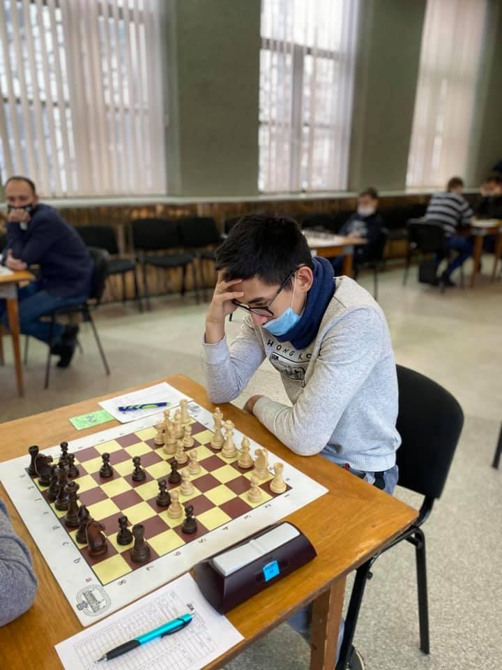 В Николаеве стартовал Кубок президента областной федерации шахмат (ФОТО) 9