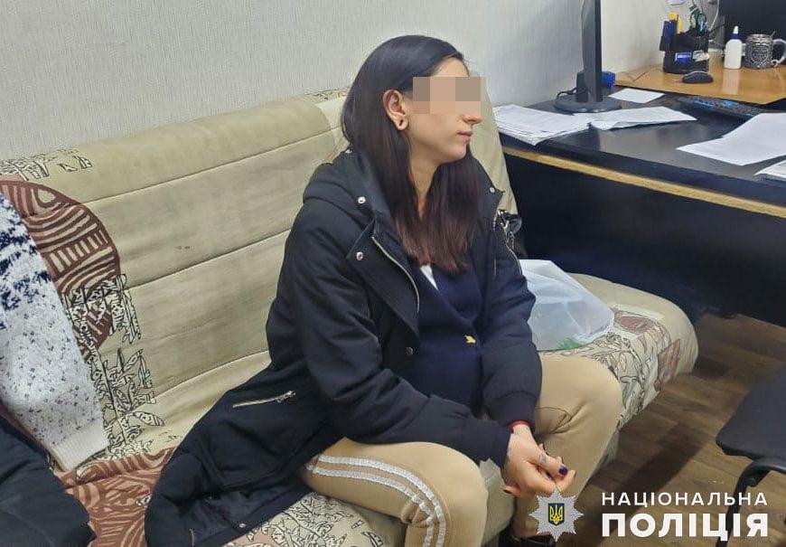Беременность на позднем сроке ей не мешала: в Николаеве задержали женщину и мужчину, которые распространяли наркотики с помощью закладок (ФОТО, ВИДЕО) 9