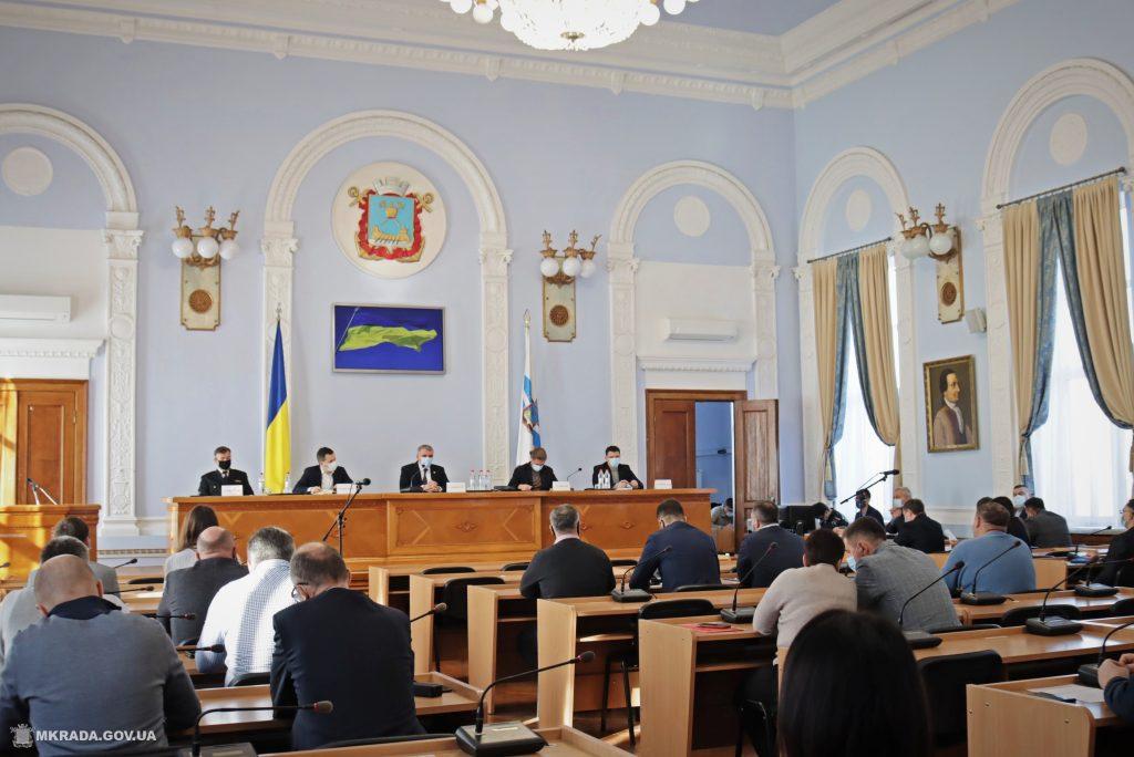 «Вписать» порты в новый Генплан Николаева: городская власть встретилась со стивидорами (ФОТО) 1