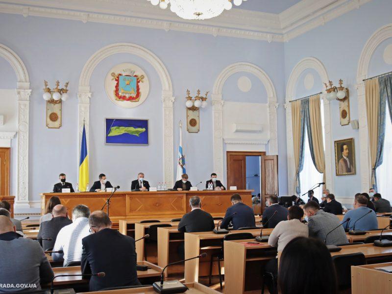 «Вписать» порты в новый Генплан Николаева: городская власть встретилась со стивидорами (ФОТО)
