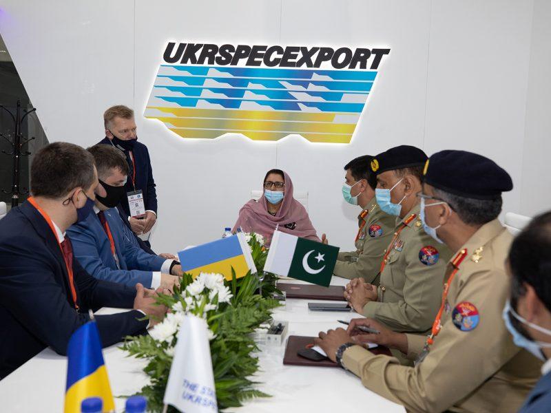 Украина отремонтирует для Пакистана танки на 85,6 млн. долларов (ФОТО)