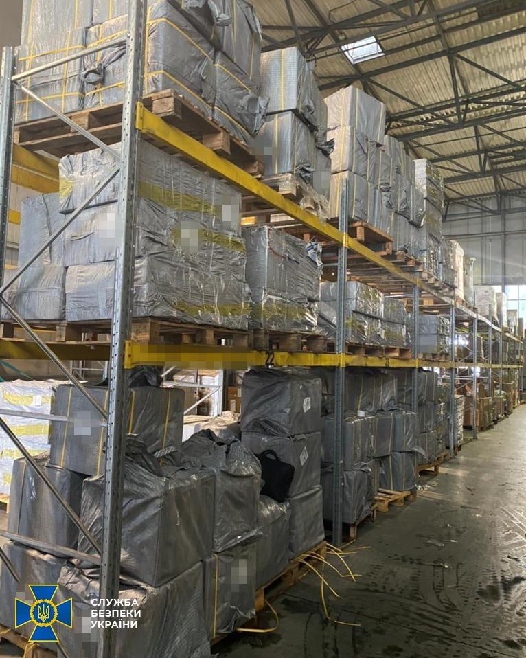 Хранение табачных изделий на складе сигареты минск купить в розницу