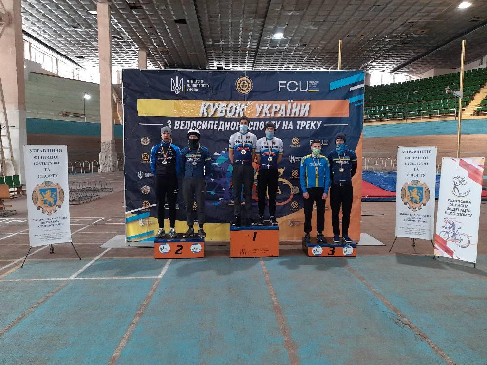 Николаевские велосипедисты завоевали на чемпионате Украины 42 награды (ФОТО) 11
