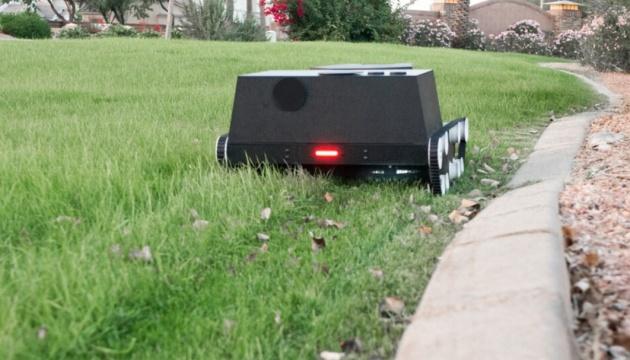 Мэру на заметку: в США создали робота с искусственным интеллектом, который умеет убирать снег