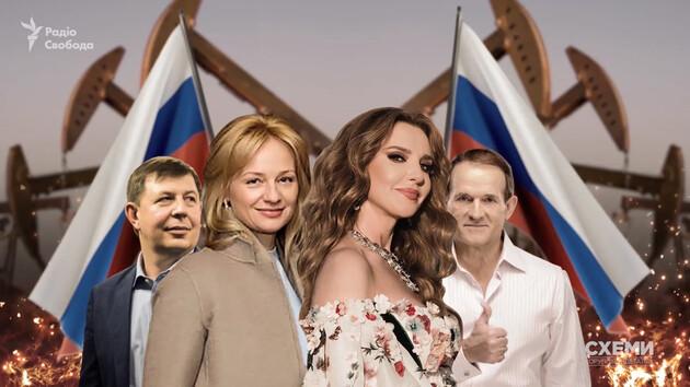 СБУ лоббировала облегченные санкции против Медведчука, – СМИ