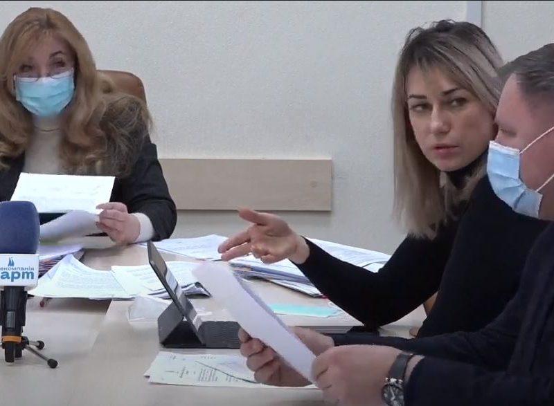 В Николаеве депутатская комиссия по законности и гласности поддержала отмену решения исполкома об оплате детского питания