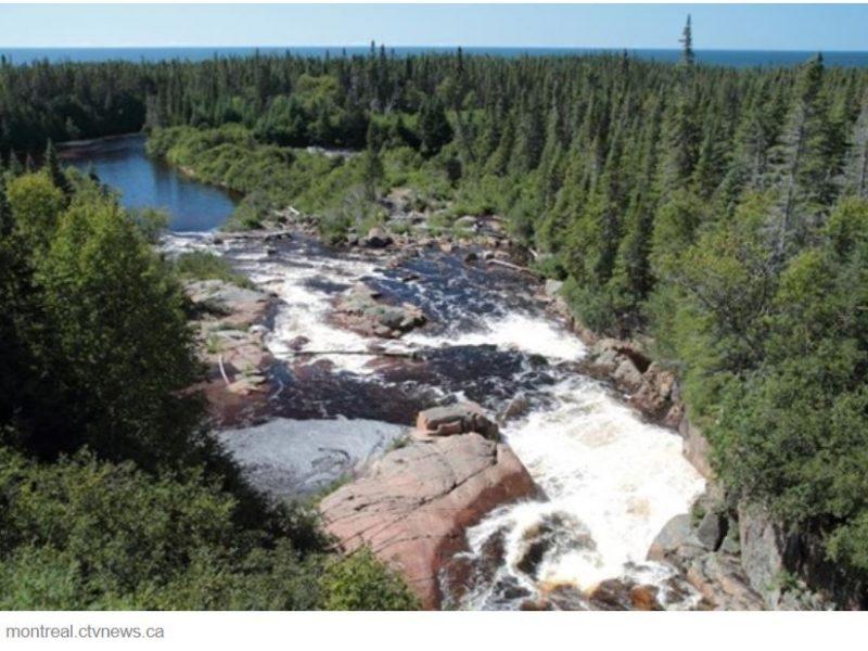 В Канаде река получила статус юрлица – это ее может защитить от строительства дамбы