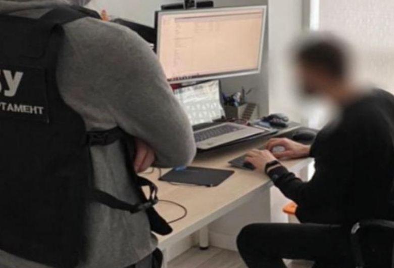 В Украине раскрыли хакеров, взламавших серверы европейских и американских компаний