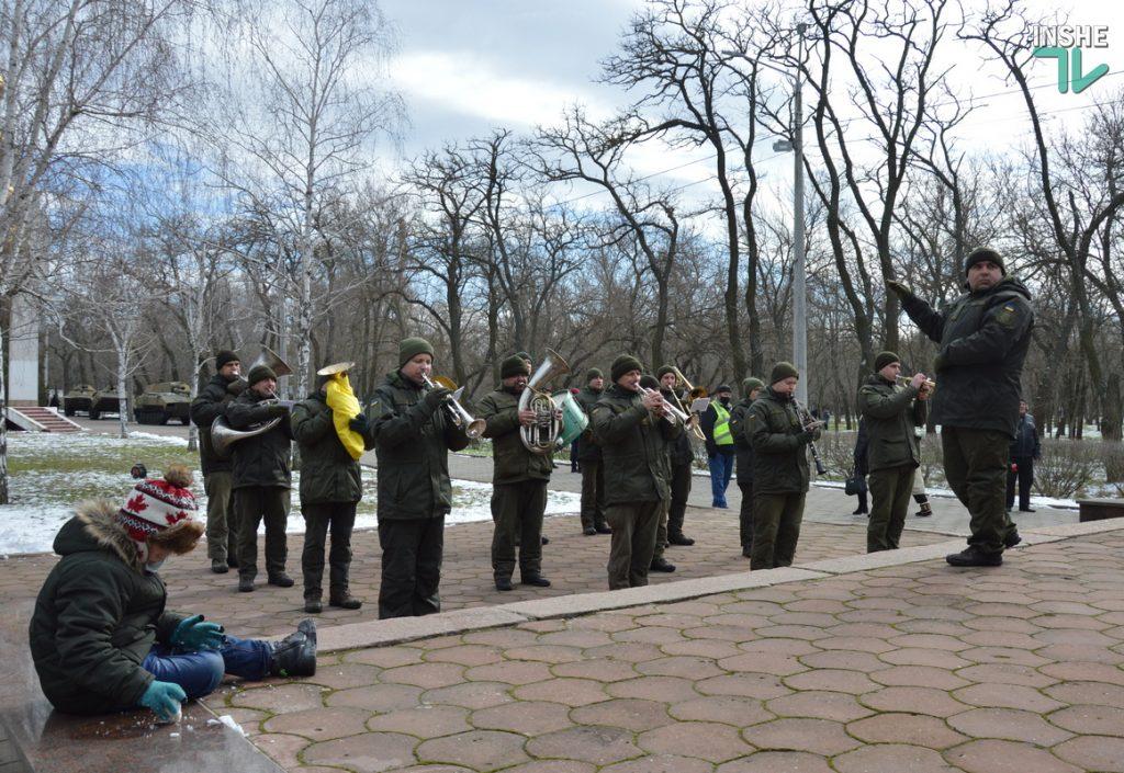В Николаеве прошел митинг в память воинов-афганцев (ФОТО и ВИДЕО) 25