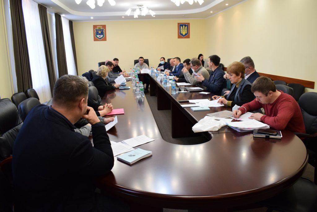 Депутаты Николаевского облсовета требуют разобраться с облавтодором и определиться с размещением ГВК (ФОТО) 1
