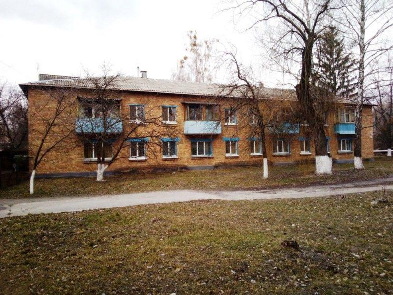 В Чернобыльской зоне уже сдается недвижимость – под коммерческую деятельность (ФОТО)