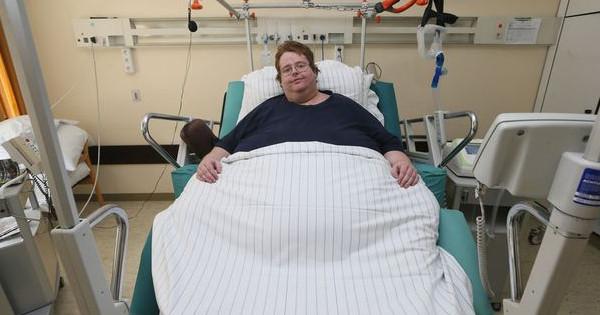 «Никто не заметил мои гениталии?» В США мужчине по ошибке сделали кесарево - теперь он требует у больницы $1,2 млн. (ФОТО) 1