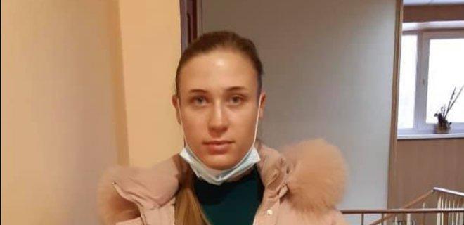Партия Шария внесла 1,5 млн грн за задержанную по делу Telegram-каналов из РФ