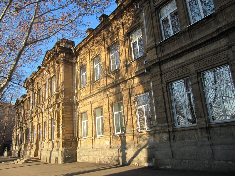 В Николаеве гимназия №2 прошла институциональный аудит