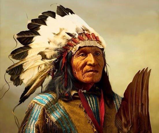 Индейский вождь потребовал от Jeep прекратить использовать наименование Cherokee
