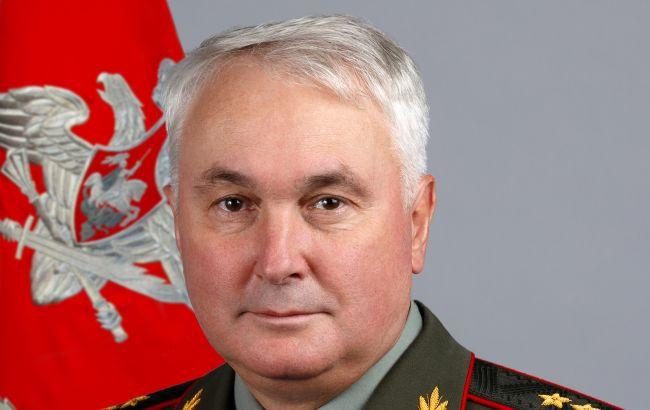 СБУ объявила подозрение замглавы Минобороны РФ: захватывал Иловайск и Дебальцево