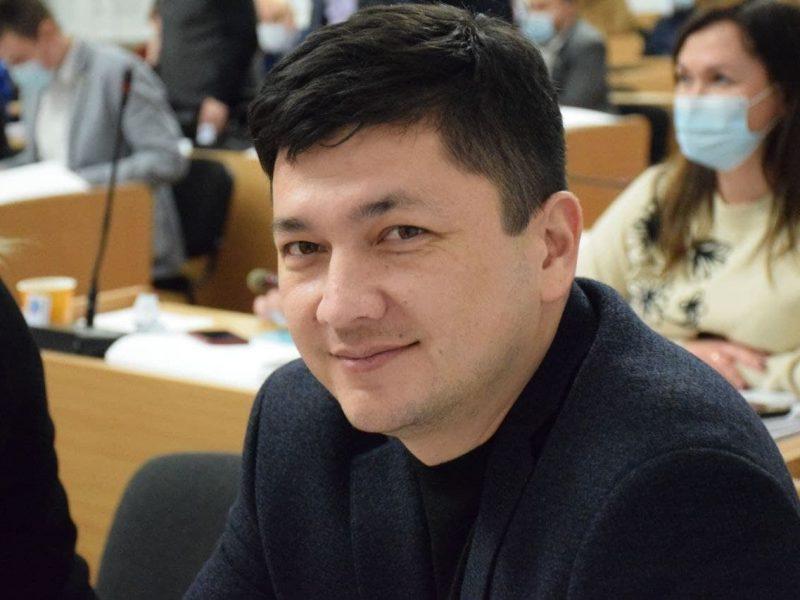 """""""Не делай то, что делает сосед"""". Глава Николаевской ОГА Виталий Ким дал рецепт успешного бизнеса"""